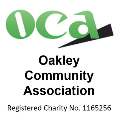 Oakley Community Association Logo